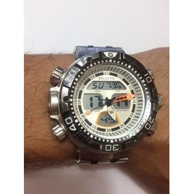 94c1bdb43cb Atlantis J3400 - Relógio Atlantis Masculino no Mercado Livre Brasil