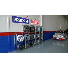 Banderas Para Garage O Taller Mecanico