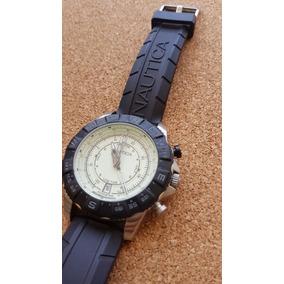 9b4ed69a2de Relógio Timex Masculino E-tide T2n738pl ti. 1 vendido - São Paulo · Relógio  Náutica Tide Compass Nai21004g Original