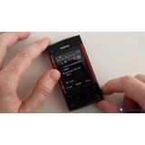 Celular Nokia X3 X3-00 Debloqueado Usado Em Perfeito Estado
