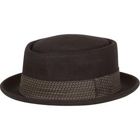 Lana Sakkas Robert Modelada De Banda Porkpie Sombrero eb41ab04ce0