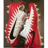 Chuteira Nike Futebol Americano Alpha Menage 12