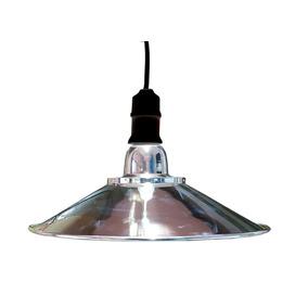 Campana Led Industrial 50 Watts E27 Reflector Luminario Cp50