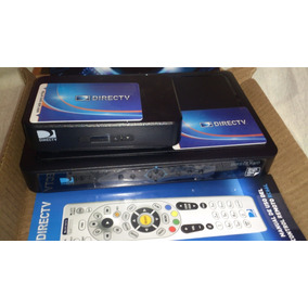 Decodificador Directv Hd Prepago