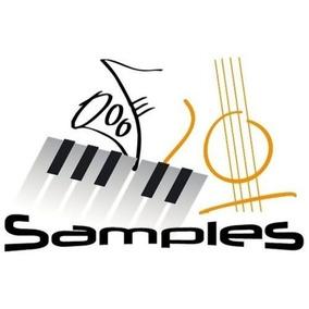Kit Garota Safada 2013 Para Kontakt E Mais 3 Ritmos Yamaha