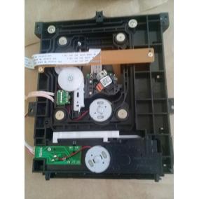 Mecanismo Com Leitor Completa Philips Dvp3850k/55