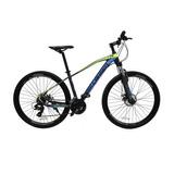 Bicicleta Lahsen Mtb Zx-initiated Aro 27,5 // Anaquel