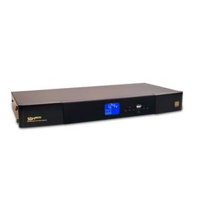 Condicionador De Energia 1800w 110v Savage Sdm 1800ex