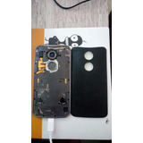 Moto X 2 Xt 1092 32gb Com Defeito No Display