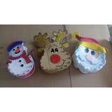 Dulcero Aguinaldo Navidad Día De Reyes Niños