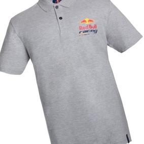 Replica Camisa Equipe Rbr Red Bull Racing Tamanho G Vettel ... 852d44353f3
