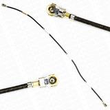 Cable Antena Señal Coaxial Sony Xperia M2