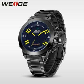 988fc00e54ba3 Relogios Touch Wh 1008b 01 - Relógio Masculino no Mercado Livre Brasil