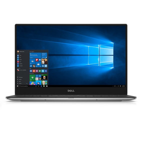 Notebook Dell Xps 13,3 Qhd Touch I7 6500u 8gb 256ssd Win10