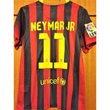 85c5e4cd31 Camisa Barcelona Autografada - Camisa Barcelona Masculina no Mercado ...