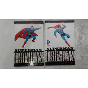 Livros Superman Dc Comics Panini