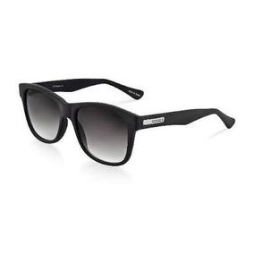 Óculos Vivara Wayferer Retangular Acetato Preto ba7c6d9e53