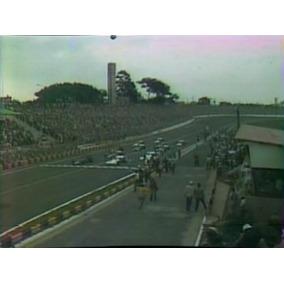 Lendas Gp Brasil 1972, 1977, 1978, 1979 Piquet Senna F1 F-1