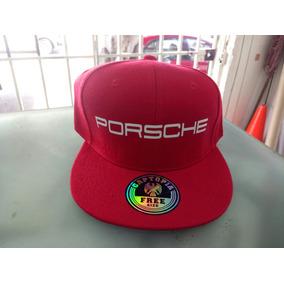 Gorra Porsche Snapback   Broche Ajustable (incluye Envio) beb9f2cdb44