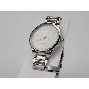 362f8b8a49d Relogio Prata Feminino Barato - Relógio Feminino no Mercado Livre Brasil