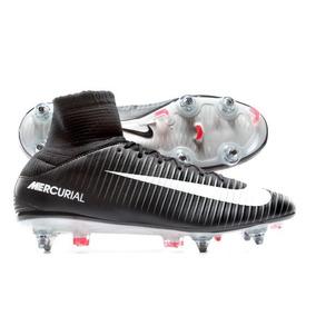 Chuteira Nike Mercurial Veloce Fg Adultos Campo - Chuteiras no ... ebc055b95cfa7