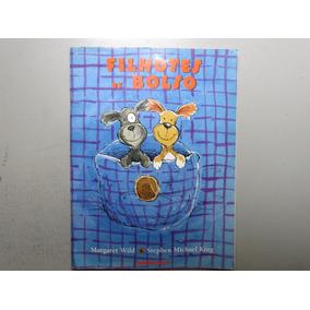 Livro Infantil Filhotes De Bolso De Margaret Wild