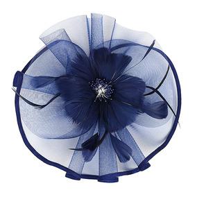 Diadema Para Mujer Vintage Años 20 Gatsby Feather Fascinan c3e7475c5c7f