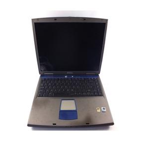 Notebook Dell Bcm9415m Hd 20 Gb Com Defeito Não Liga A97262