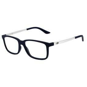 Armação Mormaii Design Concept 182 Prata R  139,90 - Óculos no ... cbea7d0d1e
