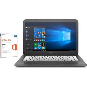 Notebook Hp 4gb Ram 32gb Ssd Windows 10