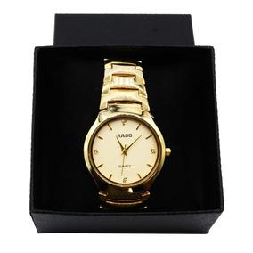 4aa8c379550 Relogio Feminino Marca Rado Modelo - Relógios no Mercado Livre Brasil