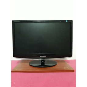 Monitor 20 Pulgadas Marca Samsung Modelo Syncmaster 2233