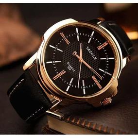 Relógio Marca De Luxo Yazole Dos Famosos Top 2019