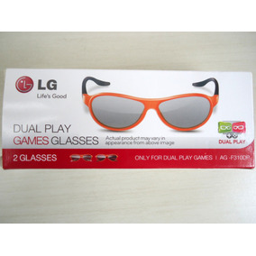 Oculos 3d Lg Ag S100 - Óculos 3D no Mercado Livre Brasil 7444c06be6