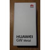 Celular Huawei Gw Metal Liberado