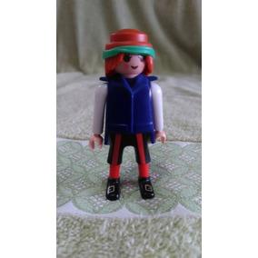 Playmobil Boneco Com Cabelo Branco - Brinquedos e Hobbies no Mercado ... 11e59c5586