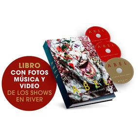 Pintos Abel - La Familia Festeja Fuerte (libro+cd+dvd)