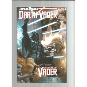Star Wars Darth Vader 12 - Panini - Bonellihq Cx47 J17