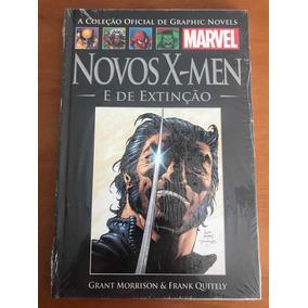 Volume 23 - Coleção Marvel Salvat