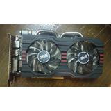 Asus Nvidia Gtx-950-2gb Ddr5