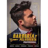 Barbería Y Peluquería Profesional ( Marcos Muñoz)