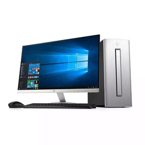 Desktop Hp 27 Envy I7 4.2ghz 16gb 2tb Rw Led