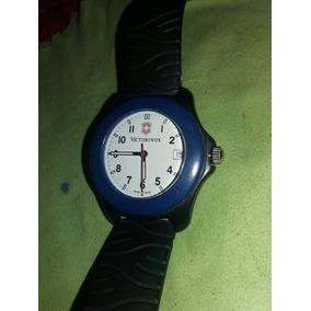 Reloj Suizo Victorinox Original Hombre d830617dd519