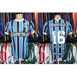 932653703b Gremio 2013 - Camisa Grêmio Masculina no Mercado Livre Brasil
