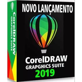 Chave Serial Do Novo Corel Draw 2019