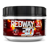 Redway 3d Pré Treino Usa 300g - Midway