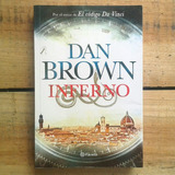 Inferno - Dan Brown Original
