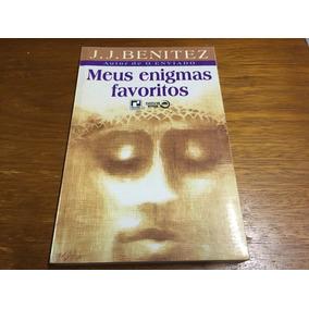Livro Meus Enigmas Favoritos