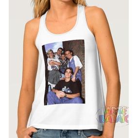 Camiseta Fall Back - Camisetas e Blusas Regatas no Mercado Livre Brasil aa26e9a723e