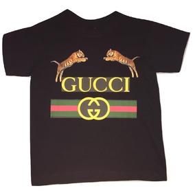 Gucci - Camisetas en Mercado Libre Colombia a80401c0121